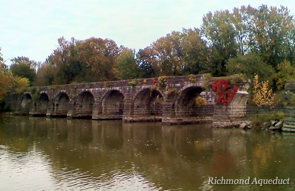 Richmond Aquaduct